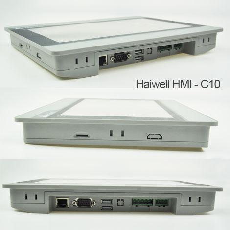 Haiwell HMI C10