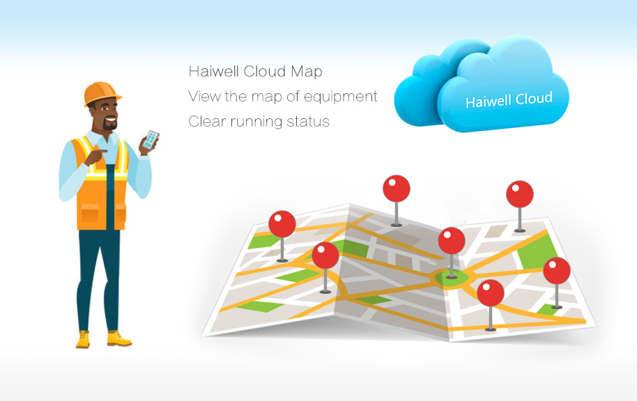 Haiwell Cloud